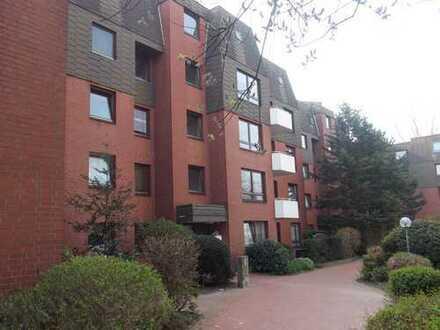Schöne 1,5-Zimmer-Wohnung in Delmenhorst