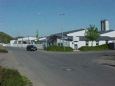Fertigung/Büro/Lager/Sozialräume in neuwertigem Zustand Bauj. 1990/1997, 2500m² bebaut