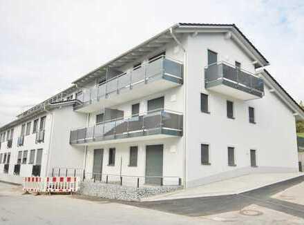 """""""Willkommen im Neuen Zuhause"""" - Neubauprojekt in Tittling - 3 Zimmer Wohnung"""
