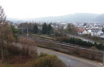 Attraktive 2-ZKB in Mosbach in Neckarnähe!