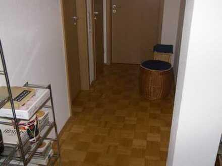 Komplett eingerichtete Wohnung in Duisburg