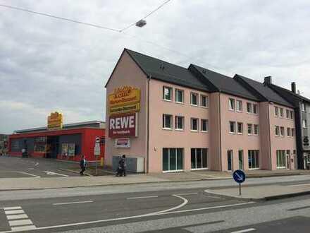 Erstbezug in Gewerbefläche an der Heckinghauser Strasse