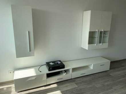 1-Zimmer-Wohnung in Düsseldorf-Lörick mit Balkon