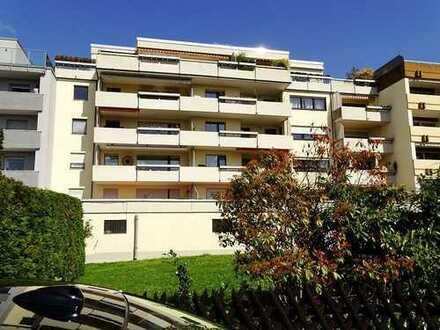 °°° NUR 4,5 % Provision!! °°° Sonnige, gut aufgeteilte Wohnung mit GROßER Sonnenterrasse!