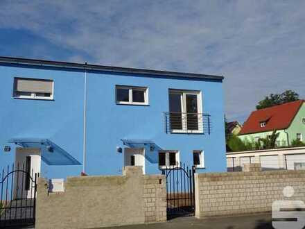Neubau!! Lichtdurchflutete Doppelhaushälfte in bester Wohnlage in Fürth-Unterfarrnbach