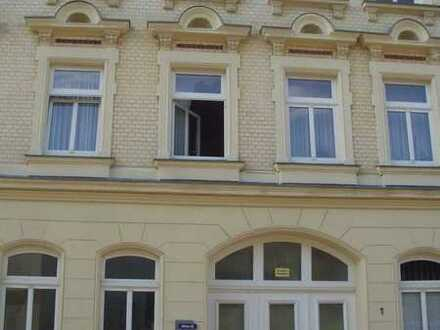 Giebichensteinviertel - schicke 3Raumwohnung mit EBK, Nähe Landesmuseum wartet auf neuen Mieter!