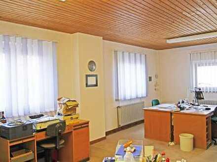 Ihre neuen freundlichen Büroräume mit viel Platz