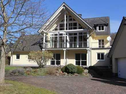 Wohntraum für 2 Familien im romantischen Kellenbachtal oder: Ideale Symbiose aus Wohnen und Geschäft