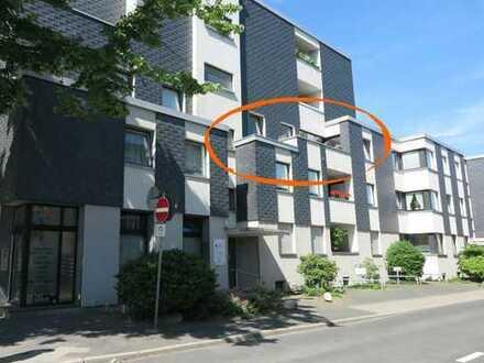 Geräumige, helle 3 1/2 Zi.- Wohnung in Ratingen-Mitte