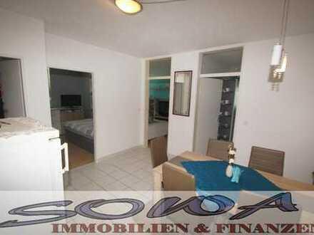 Kapitalanlage oder Selbstbezug! 3 Zimmer Wohnung mit Südbalkon in Neuburg an der Donau von ihrem ...