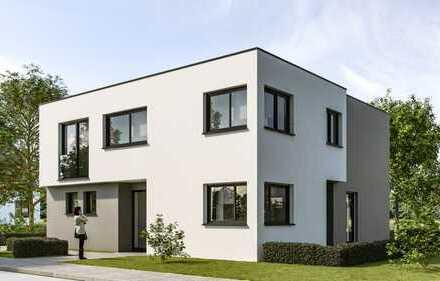 Köln-Lövenich - bezugsfertiger und individueller Neubau inkl. aller Kauf- und Baunebenkosten