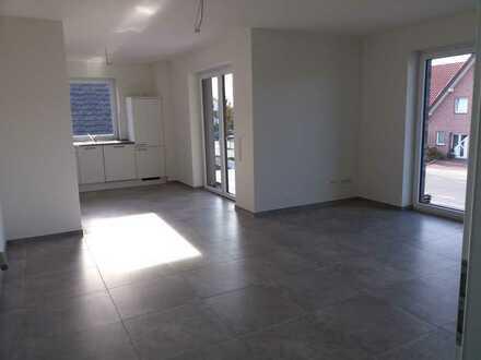 Helle 2-Zi- Wohnung mit Balkon und EBK in Südlohn