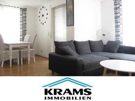 Gemütliche 2,5-Zimmer-Wohnung im Herzen von Kiebingen!