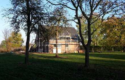 Traumhafte Lage am Waldrand: EFH in Ladbergen, Erstbezug nach Kernsanierung