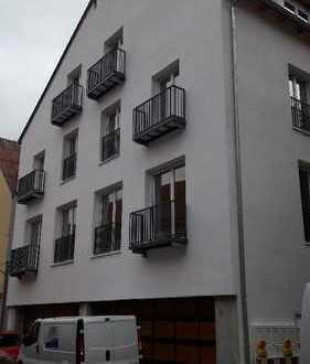 Schöne, geräumige vier Zimmer Wohnung in Bad Abbach