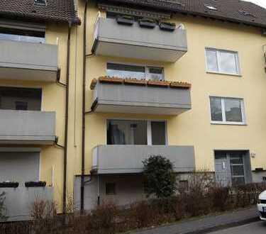 Schöne 2-Zimmer-Wohnung mit Balkon in Hagen