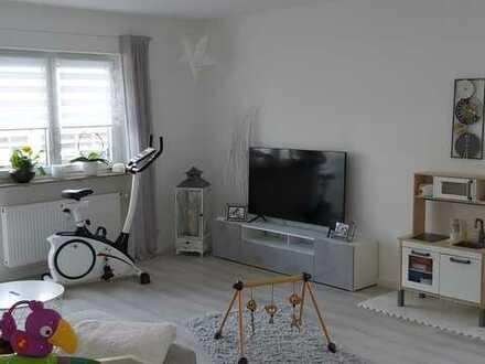 3-Zimmer Wohnung in Aschaffenburg, Stadtteil Leider, Lauestraße