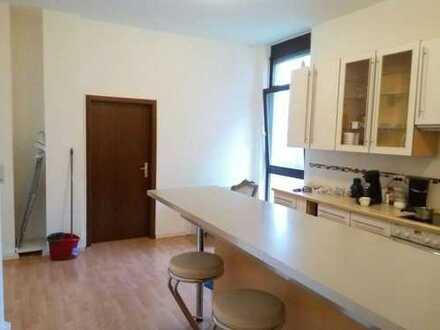 Zimmer in einer schönen WG in Zentrum von Bad Homburg zu vermieten