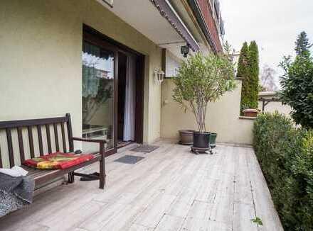 Haus sucht neue Bewohner in Käfertal-Süd
