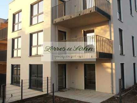 4 Zimmer Neubau-Maisonette-Mietwohnung am Kahlenberg