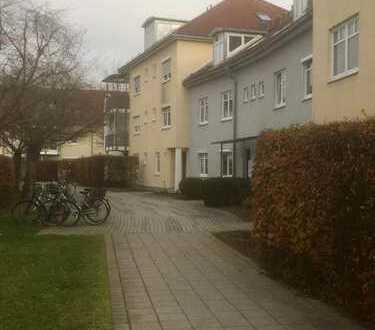 Ansprechende 2-Zimmer-Wohnung in Ingolstadt