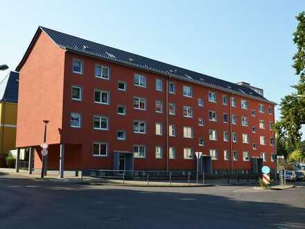 2-Zimmerwohnung saniert in Stadtnähe
