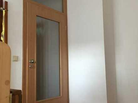 Attraktive 2-Zimmer-Wohnung in leer