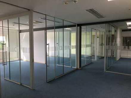 """attraktive Büroräume im Industriestandort """"Q-Park"""" Thalheim"""