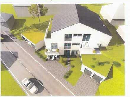Traumhafte 2,5-Zimmer-Wohnung im Dachgeschoss mit Balkon