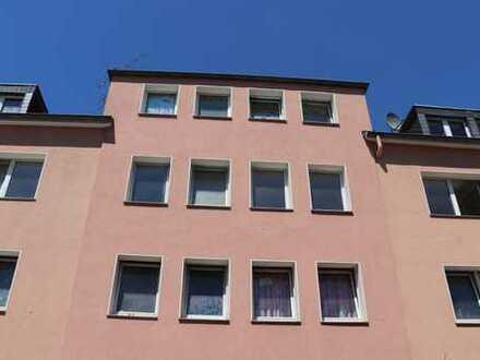 Helle 3 Zimmer Wohnung im Herzen von Mülheim