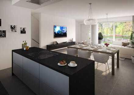 Modernes Platzwunder für die ganze Familie – Garten und Garage inklusive – Villa Lauterborn!