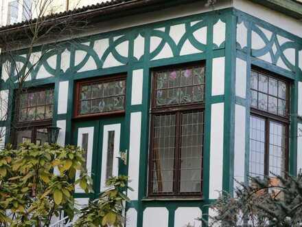 Schöne sechs Zimmer Familien Wohnung in Leipzig, Lützschena-Stahmeln