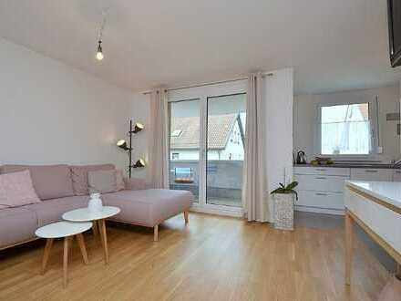 795 €, 55 m², 2,5 Zimmer