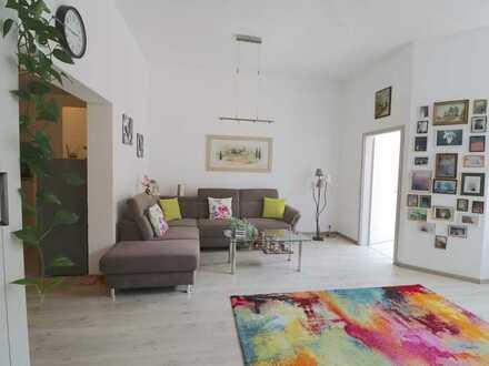 Großzügige moderne 2,5-Zimmer EG-Wohnung in Schopfheim-Wiechs