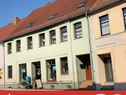Mehrfamilienhaus in Stadtzentrum!