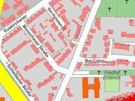Ideal für Studenten-WG: Erstbezug, EBK und Terrasse in Bonn Endenich