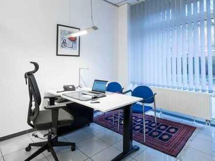 afp24.de: TOP-Komplettbüro, Möbliert, Besprechungsräume, Service