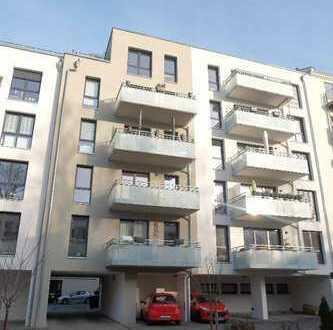 Schöne 4-Zimmer-Wohnung mit hochwertiger Ausstattung und großem Balkon