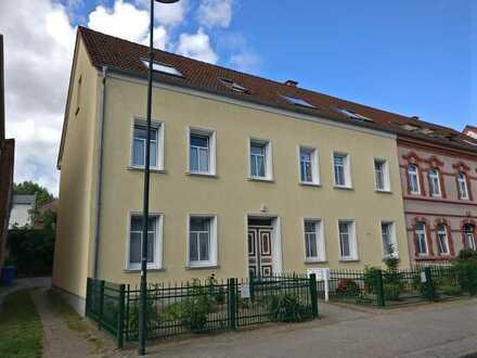 3-Raum-Wohnung in Woldegk, EG