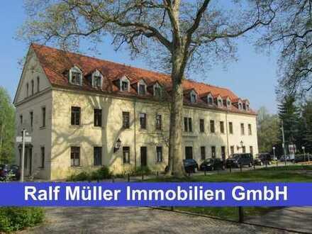 NEU! - 3-Raum-Maisonette-Wohnung (WE 13) in Glauchau im Heinrichshof - NEU!
