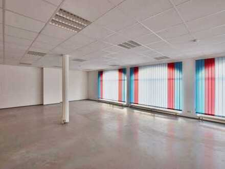 Großzügige Gewerbeeinheit - Ideal als Büro, Praxis oder Ladenfläche!