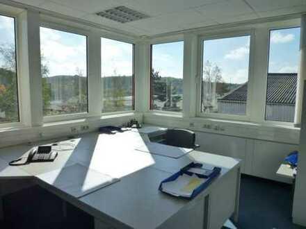 Büroflächen - auch teilbar