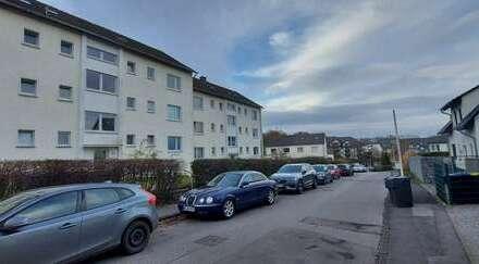 Helle 3 ZKB Wohnung mit Balkon in Iserlohn Ortsteil Iserlohnerheide