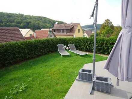 1351–The special one mit Pfiff! Moderne 3 Zi.–Maisonette und ausgebautem Dachstudio mit eigenem Bad!