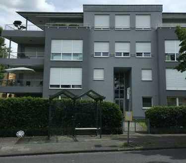 Top-Wohnung in Bad Honnef im Villenviertel