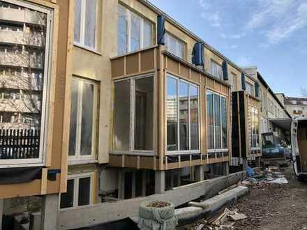 3,5 Zimmer großzügige Loft-Wohnung Neubau