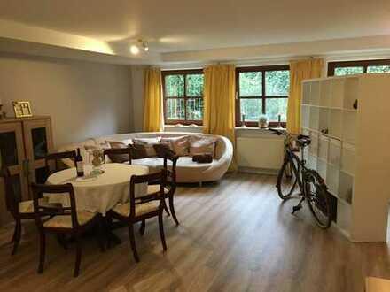 Schönes, ruhig gelegenes Apartment in Pentling, (Kreis) Regensburg.