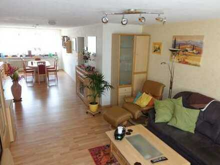 3,5-Zimmer-Wohnung mit Flair und attraktiven Wohnraum!