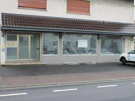 ... flexible Ladenfläche in attraktiver Lage von Bruchköbel...