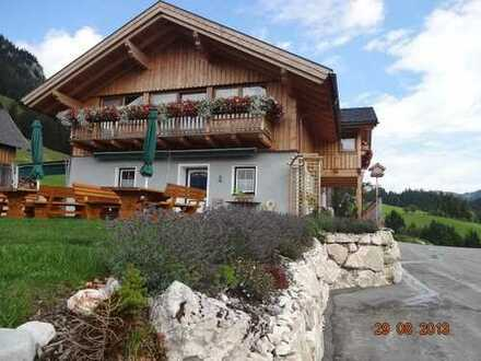 Bauernhaus in Österreich